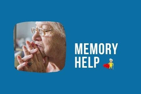Memory help