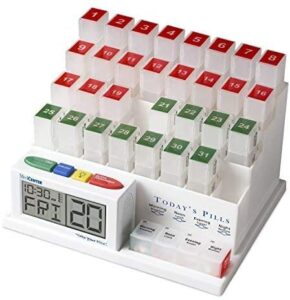 mecenter pill0dispenser
