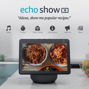 echo show 10 3rd