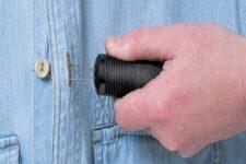 Good Grips Button Hook
