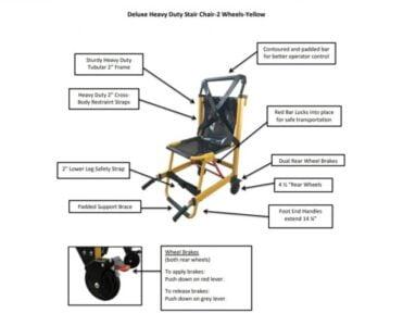 line2design stair chair2