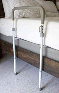 lumarail bed assist rail
