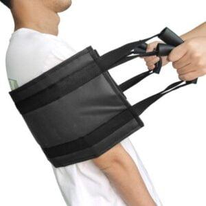 nursing sling lift