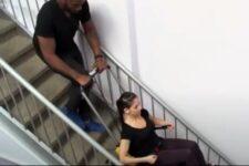 vinmax stair chair
