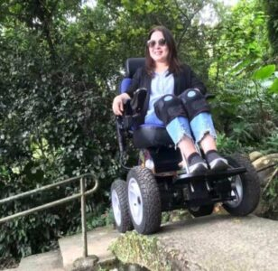 wheelchair884